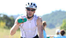 Training for an Event - Marathon, Triathlon, Half Marathon