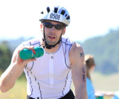Training for an Event - Marathon, Triathlon, Half Marathon