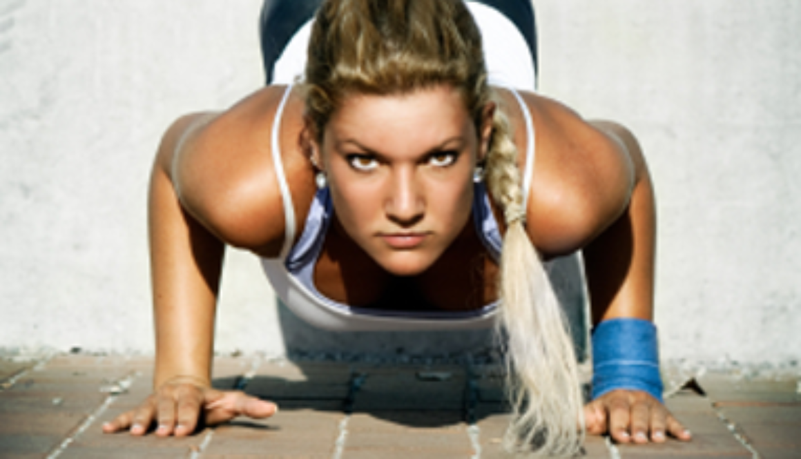 Personal Training in Annapolis Maryland