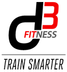 d3 fitness - train smarter