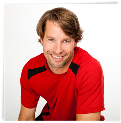 Personal Trainer - Dale Barr - Annapolis, MD