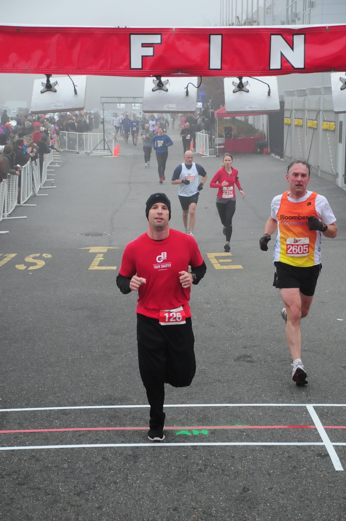 Annapolis Half Marathon Pic2