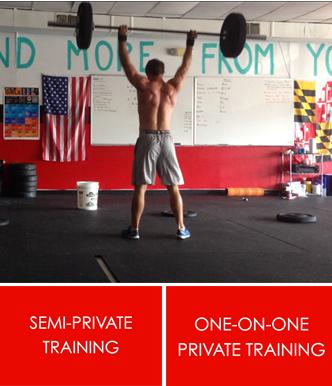 d3 fitness training options