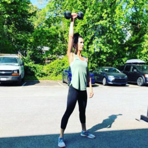 Personal Training in Annapolis