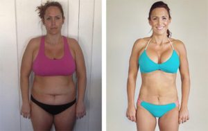 """""""I didn't use to take time to appreciate my body, and the last 15 years my weight has been up and down. I knew when I started Precision Nutrition that it would be the last thing I tried. I feel like I'm at my best right now—it was a year of fun, excitement, change, and triumph.""""Read more testimonials"""