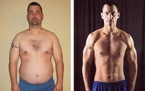 """""""Precision Nutrition Coaching has been an investment in myself on a long-term, consistent basis. That was a huge change from what I used to do — trying to get into shape on a short-term basis where I would just get burned out and go back to my old habits. And coaching really gave me a person who was looking out for me and helped me stay consistent.""""Read more testimonials"""